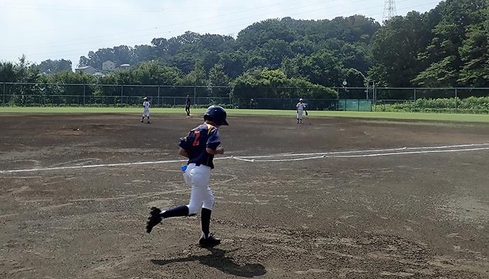 野津田球場